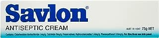Savlon Antiseptic Cream 75g (Made in Australia)