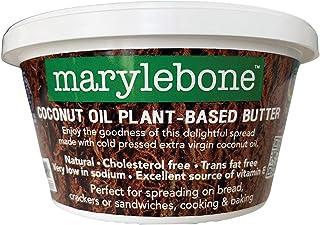 Marylebone Marylebone Coconut Oil Plant-based Butter 120g, - Chilled
