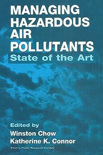 Managing Hazardous Air Pollutants: State of the Art
