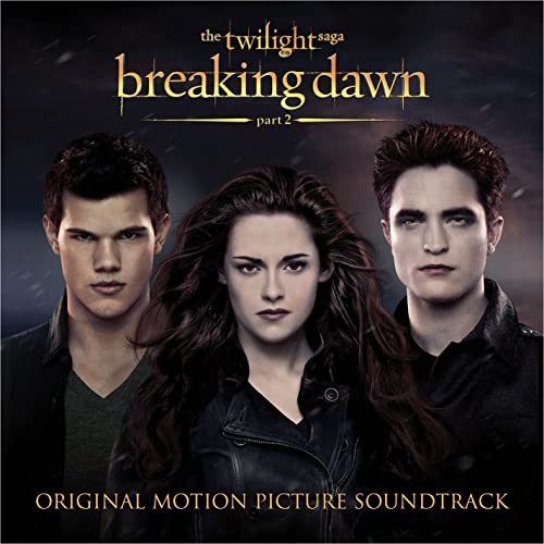 1be65a29f281 A Thousand Years (feat. Steve Kazee)  Pt. 2   Soundtrack Version  by ...