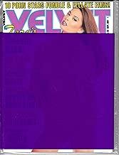Velvet Magazine Tera Patrick September 2001