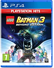 Lego Batman 3: Beyond Gotham - PlayStation Hits (PS4)
