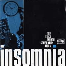 Insomnia: The Erick Sermon Compilation Album [Explicit]