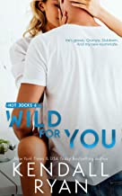 Wild for You (Hot Jocks Book 6) (English Edition)