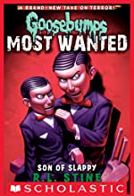 Son of Slappy (Goosebumps Most Wanted #2) (Goosebumps: Most Wanted)