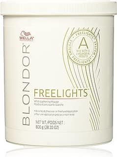 Wella Professionals Blondor Freelights White Lightening Powder - 28.20 oz