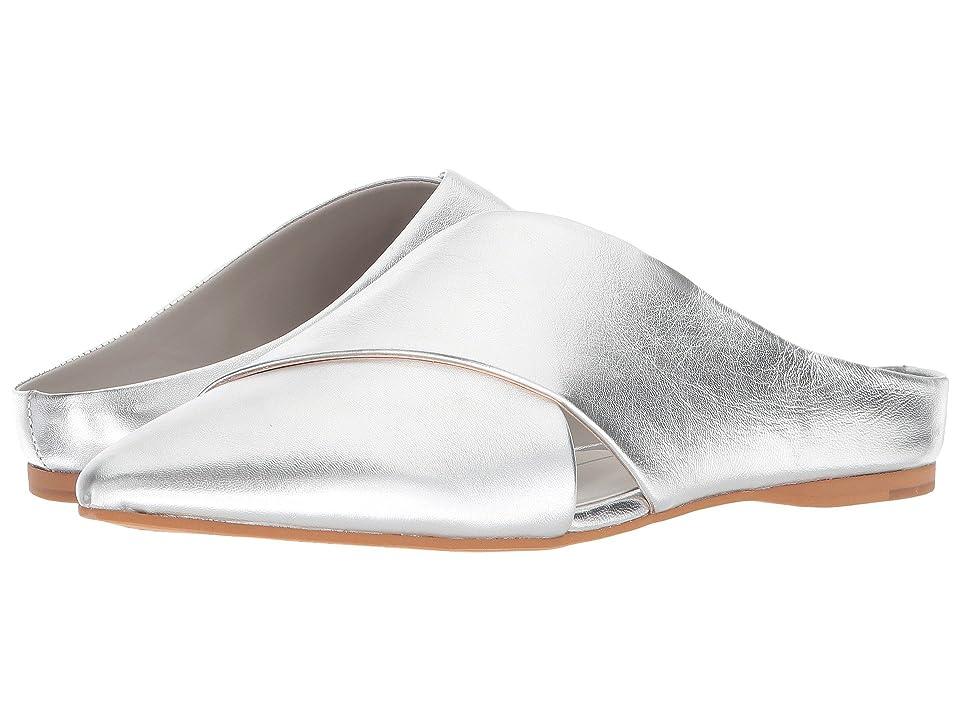 Dolce Vita Camia (Silver Leather) Women
