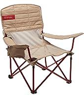 Lowdown Mesh Camp Chair