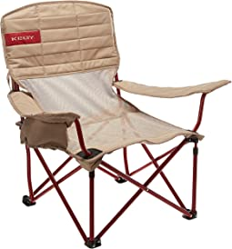 Kelty Lowdown Mesh Camp Chair