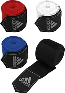 Vendaje de crepé de boxeo adidas Bandagen