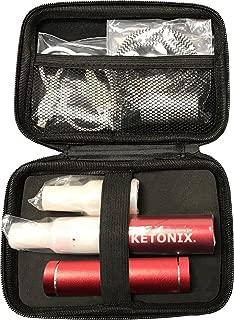 ketonix ranges