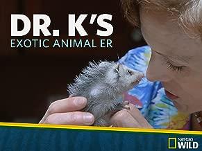 Dr. K's Exotic Animal ER Season 3