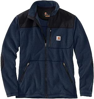 Men's Fallon Full Zip Sweater Fleece