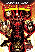 Deadpool's Secret Secret Wars