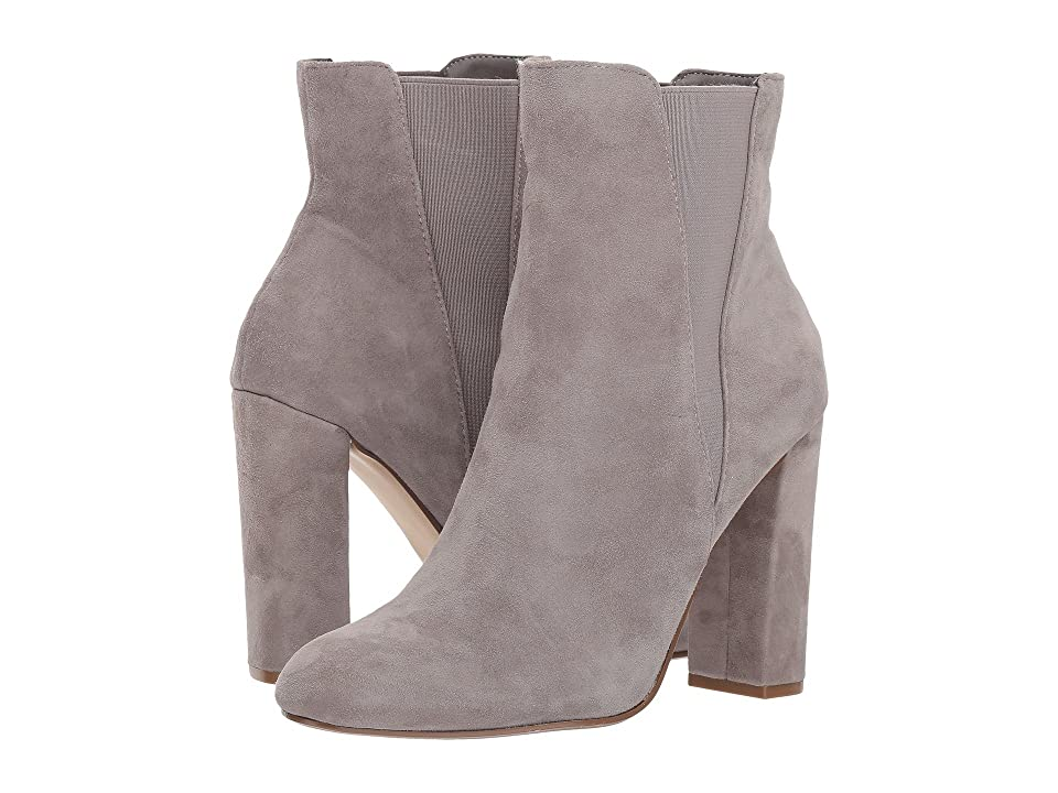 Steve Madden Effect (Grey Suede) Women
