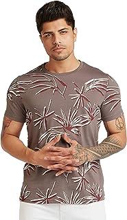 Iconic Men's 2300392 WESTLAND Cotton T-Shirt, Red