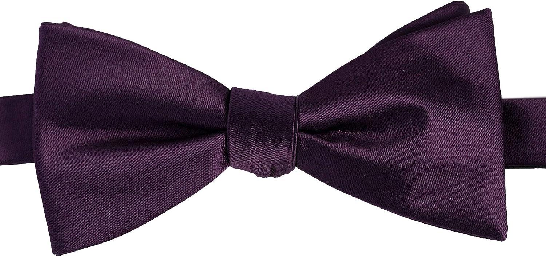 KissTies Boys' Bow Tie Satin Bowtie For Kids Boys Bows + Gift Box