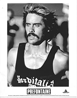 JARED LETO/PREFONTAINE/8X10 ORIGINAL PHOTO A1077