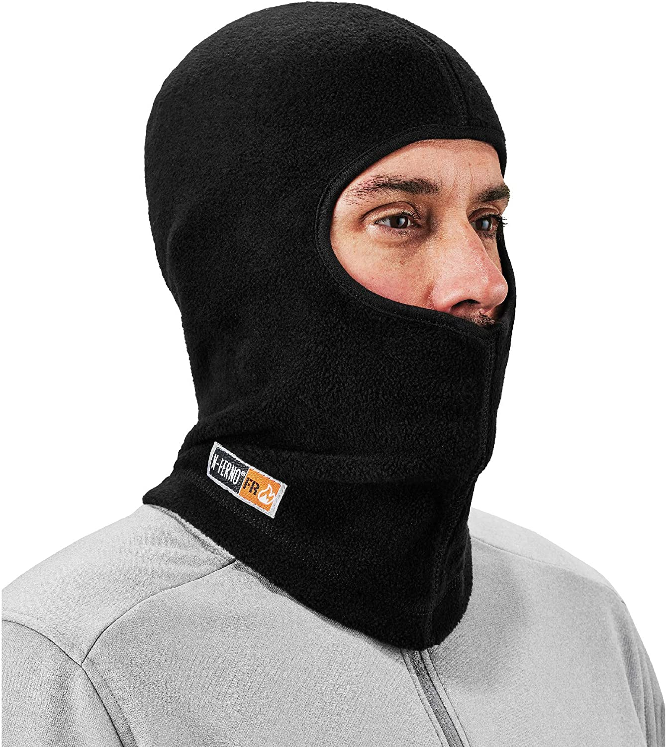FR Rated Balaclava Winter Face Fire Mask Ultra-Cheap Deals Mod Thermal Resistant depot