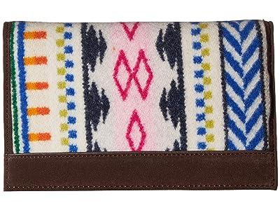 Pendleton Secretary Wallet (Spirit Seeker) Wallet Handbags