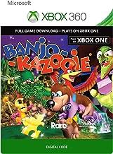 banjo kazooie xbox 360 controls