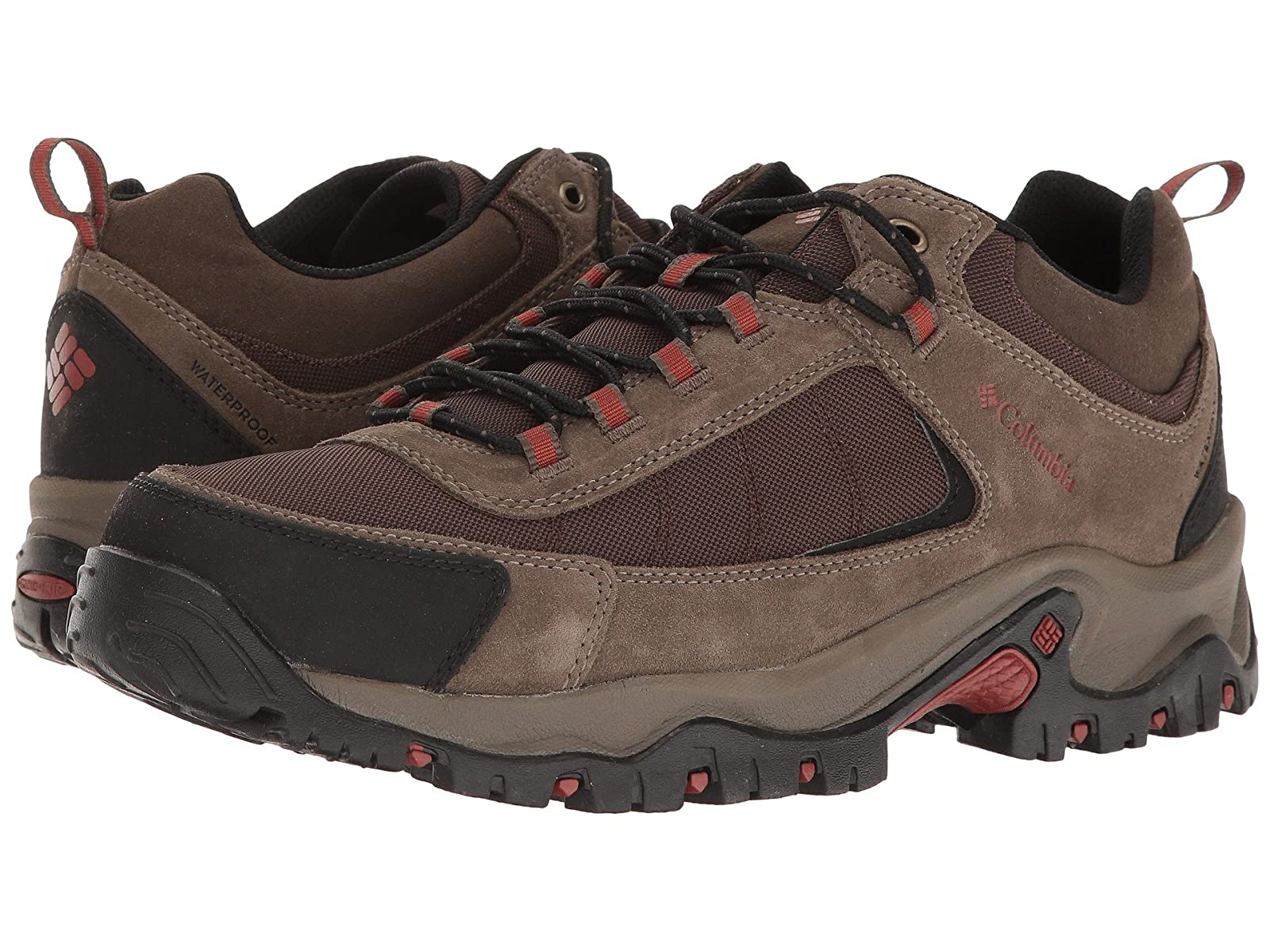 Columbia Granite Ridge WaterproofAtmospheric grades have affordable shoes