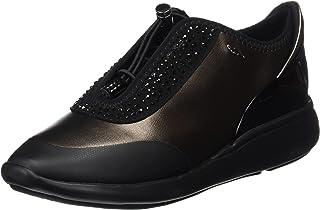 Geox Women's Ophira 5 Fashion Sneaker