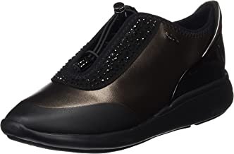 Geox D Ophira E, Zapatillas para Mujer