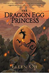 The Dragon Egg Princess Paperback