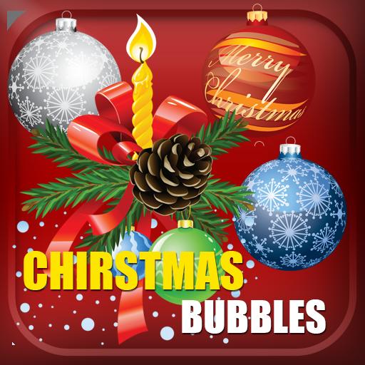 Christmas Balls (Bubbles)