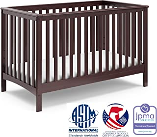 Best storkcraft hillcrest fixed side convertible crib Reviews