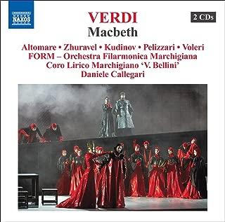 Verdi, G.: Macbeth (Sferisterio Opera Festival, 2007)