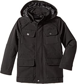 Urban Republic Kids - Softshell Bonded Jacket (Little Kids/Big Kids)
