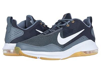 Nike Air Max Alpha Trainer 2 (Dark Smoke Grey/White/Smoke Grey) Men