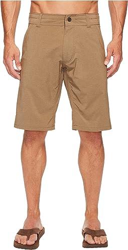 KUHL - Shift Amfib Shorts - 12