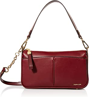 Calvin Klein Jenni Positano Shoulder Bag