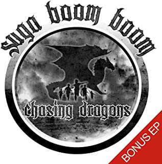 chasing the dragon music