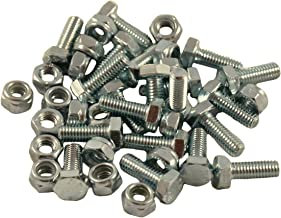 20 Sets - Auger Shear Pins Bolts & Nuts Honda HS1132 HS624 HS828 HS928 HS724 ,product_by: partsforless1350 it#20221963857459