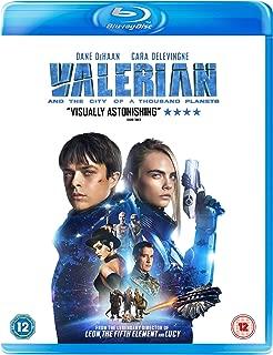 Valerian BD