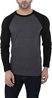 Katso Men's Cotton Roundneck T-Shirt