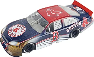 Boston Red Sox Major League Baseball Diecast Car, 1:24 Scale Hardtop