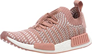 Women's NMD_R1 Stlt Pk W Fitness Shoes, Pink, One Size