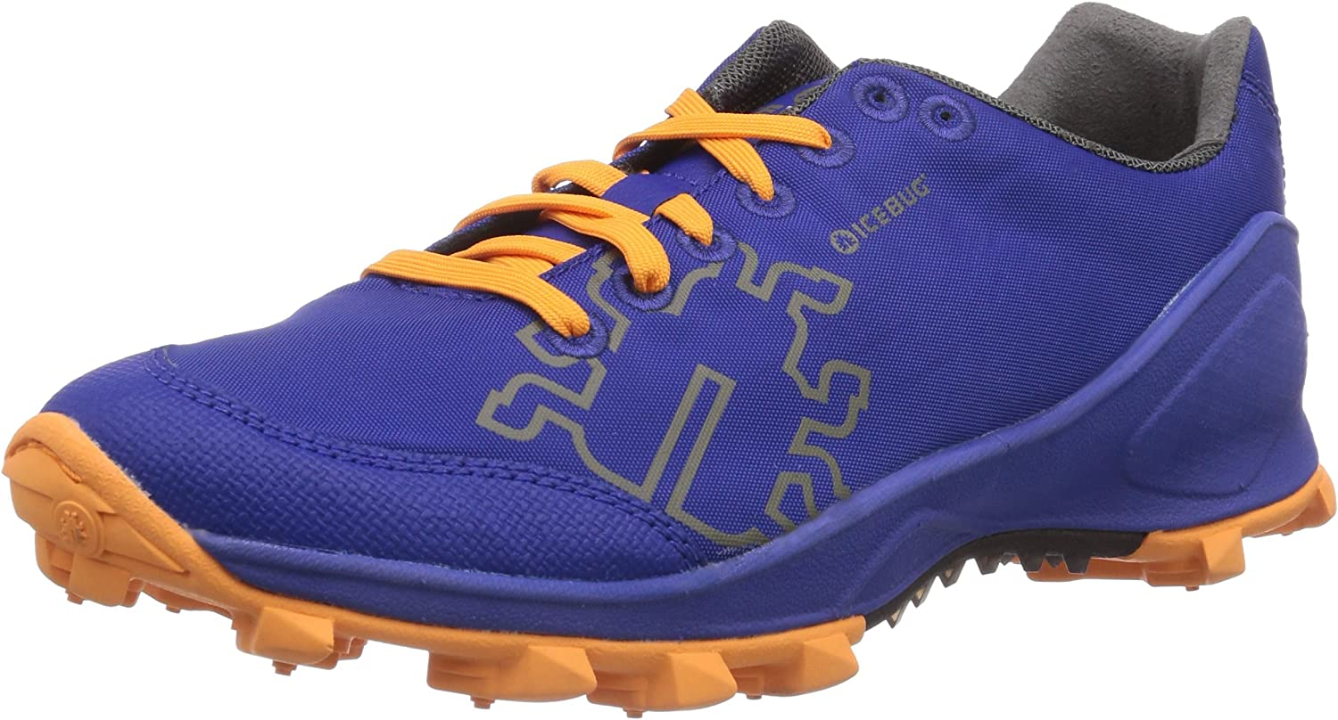Icebug Women's Zeal RB9X Max 52% OFF Traction Houston Mall Running Shoe