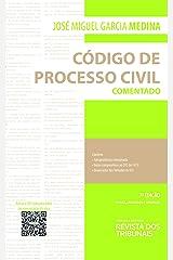 Código De Processo Civil Comentado-7º Edição Capa flexível