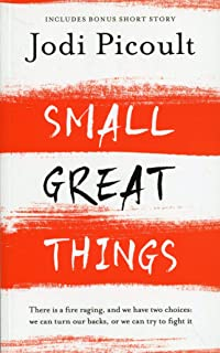 ^(SP) Small Great Things: 'To Kill a Mockingbird for the 21st Century'