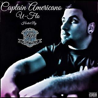 Captain Americano [Explicit]