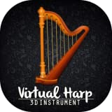 * Please attach headphones for better sound clarity. * With multi touch screen. * Containing ultimate sound quality. * You don't need to be a professional musician for playing this 3d virtual harp instrumental game. * Virtual harp beat instrument is ...