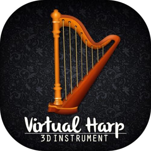 Virtual Harp HD