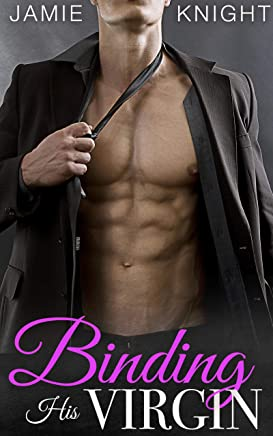 Binding His Virgin (Club Lush Book 1) (English Edition)