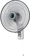 """Khind Wall-Mounted Fan - 12"""" Winter Grey Color"""